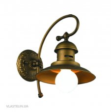 Бра Altalusse INL-6091W-01 Brushed gold