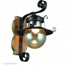 Бра Altalusse INL-3083W-01 Brown