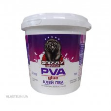 Клей ПВА Grizzly 1 кг