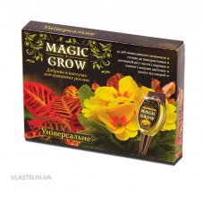 Удобрение Гилея Magic Grow капсулы 25 шт